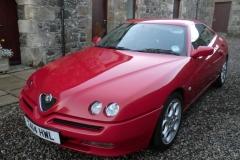 Alfa GTV 3.0 V6